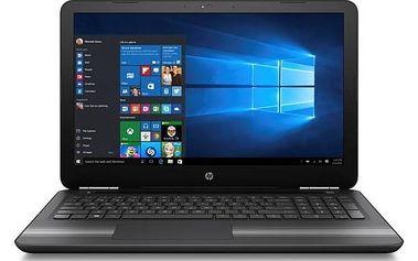 Notebook HP Pavilion 15-aw013nc (E9N22EA#BCM) černý Monitorovací software Pinya Guard - licence na 6 měsíců (zdarma)Software F-Secure SAFE 6 měsíců pro 3 zařízení (zdarma)Software Microsoft Office 365 pro jednotlivce CZ (zdarma) + Doprava zdarma