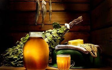 Pivní lázeň a pivní masáž pro 2 osoby + 2x velké pivo - lázně U Hastrmana, Dolní Počernice