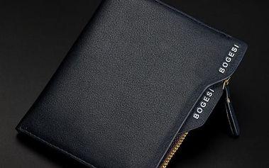 Pánská peněženka - jednoduchý design