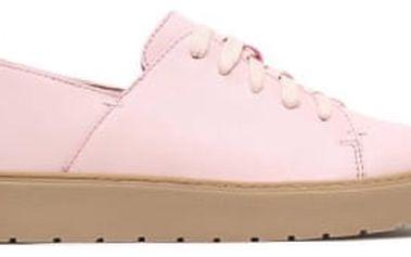 Dámské růžová tenisky Joy 6118
