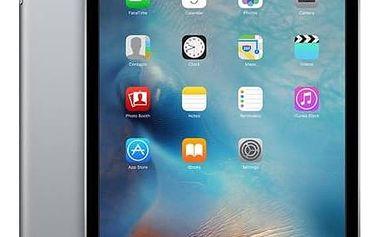 Dotykový tablet Apple iPad mini 4 Wi-Fi 128 GB - Space Gray (mk9n2fd/a) Software F-Secure SAFE 6 měsíců pro 3 zařízení (zdarma) + Doprava zdarma