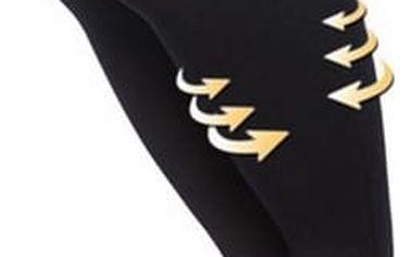 Hubnoucí fitness oblečení: zeštíhlující legíny či pás zvlášť nebo sada (S - XXL) s poštovným