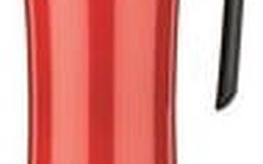 Termokonvice Maxima 1,2l červená Korkmaz