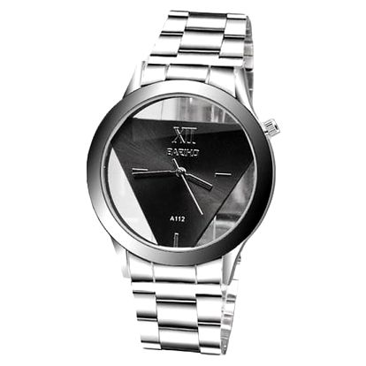 Pánské business hodinky s originálním ciferníkem