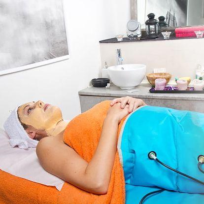 Celotělová přístrojová lymfodrenáž ve Studiu Step. 45min. přístrojová masáž + pozor bonus 10 procedu