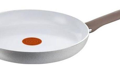 Pánev Tefal Ceramic Natural Enamel D4410252, 20 cm