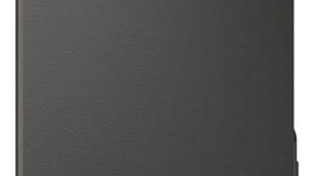 Sony SCR52 flipový kryt Xperia XA černý