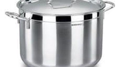 Nerezový hrnec Alfa extra hluboký 8,5 l Korkmaz