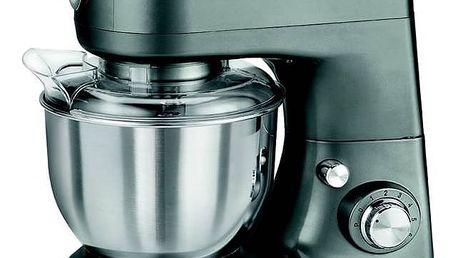 Kuchyňský robot Clatronic KM 3648 stříbrný + Doprava zdarma