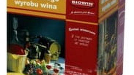 Sada pro výrobu vína BIOWIN