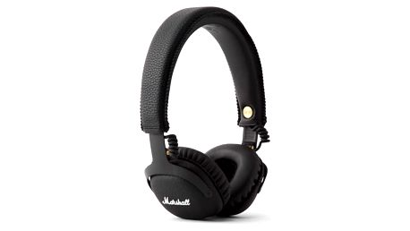 Marshall Mid Bluetooth Černá