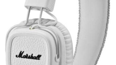 Marshall Major II Bluetooth Bílá