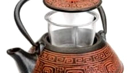 Čajová konvička 0,8L - India Ibili