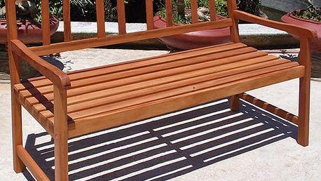 Zahradní lavice SH2050 Sporthome
