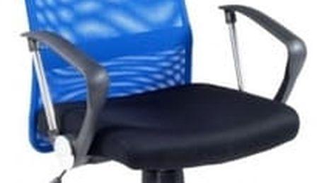 Kancelářská židle Vire šedá