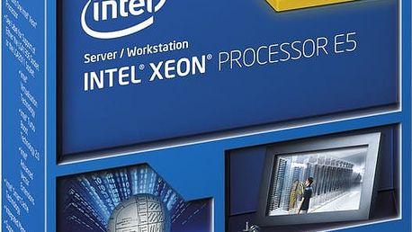 Intel Xeon E5-2450 - BX80621E52450