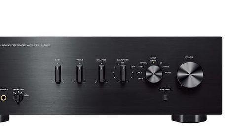 Yamaha A-S501, černá - 4957812573702