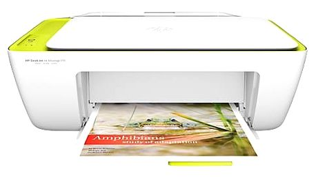 HP Deskjet Ink Advantage 2135 F5S29C