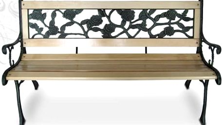 Zahradní lavice SH2055 Sporthome