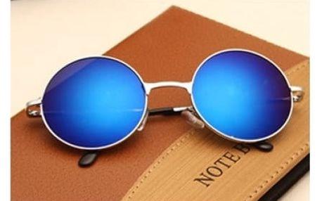 Sluneční brýle lenonky - 9 barevných variant