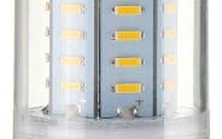 Stmívatelná LED žárovka do domácnosti (různé druhy patice)