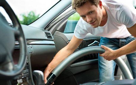 Expertní péče o váš vůz – zazáří jako nový