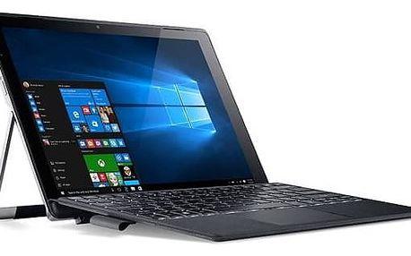 Notebook Acer Switch Alpha 12 (SA5-271-55QF) (NT.GDQEC.007) stříbrný Monitorovací software Pinya Guard - licence na 6 měsíců (zdarma)Software F-Secure SAFE 6 měsíců pro 3 zařízení (zdarma)Software Microsoft Office 365 pro jednotlivce CZ (zdarma) + Dop