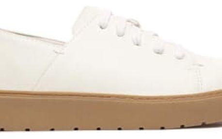 Dámské bílé tenisky Joy 6118