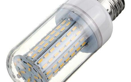Stmívatelná LED žárovka 9W (různé druhy objímky a světla)