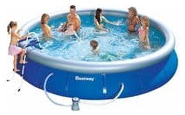 Bazén rodinný 457 x 91 cm