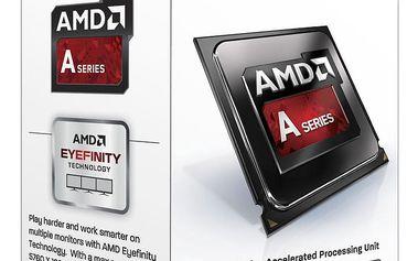 AMD Richland A4-4000 - AD4000OKHLBOX