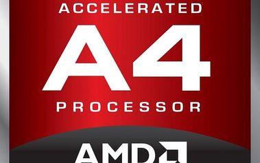 AMD Trinity A4-5300 - AD5300OKHJBOX
