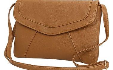 Stylová kabelka přes rameno - 7 barev