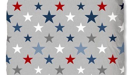 Povlečení Muller Textiel Stars, 240x200cm