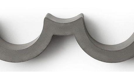 Betonový držák na toaletní papíry Lyon Béton Cloud S