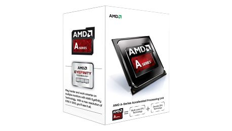 AMD Richland A4-4000 - AD4000OKHLBOX