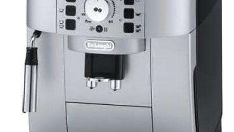 Espresso DeLonghi Magnifica ECAM22.110SB černé/stříbrné