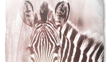 Povlečení Muller Textiel Zebra, 240x200cm