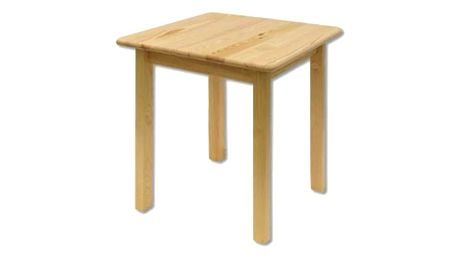 Jídelní stůl ST108 S60 masiv ořech