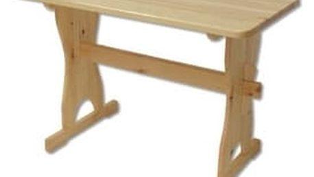 Jídelní stůl ST103 S110 masiv ořech