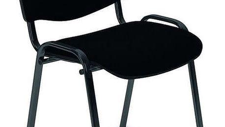 Kancelářská židle ISO modrá