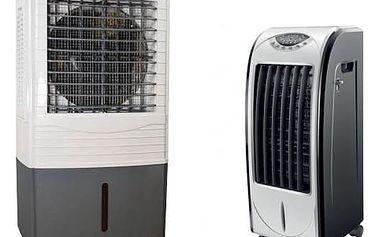 Odpařovací klimatizace Be Cool s možností topení