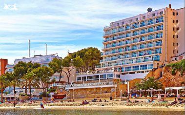 Španělsko - Mallorca na 8 až 9 dní, snídaně s dopravou letecky z Prahy nebo Brna