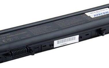 Baterie Avacom pro Dell Latitude E5440, E5540 Li-Ion 11,1V 5200mAh (NODE-E544-806) černá
