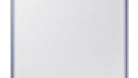 Kryt na mobil Samsung Clear Cover pro Galaxy A5 2016 (EF-QA510CBEGWW) černý