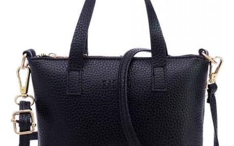 Dámská kabelka v elegantním provedení a ve čtyřech barvách
