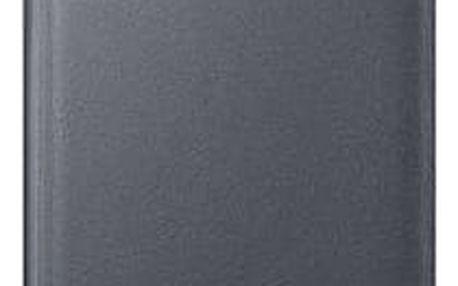 Pouzdro na mobil flipové Samsung LED View pro Galaxy S7 (EF-NG930P) (EF-NG930PBEGWW) černé