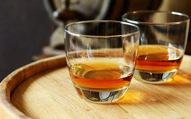 Degustace 5 špičkových rumů ve stylovém podniku