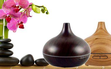 Stylový aroma difuzér
