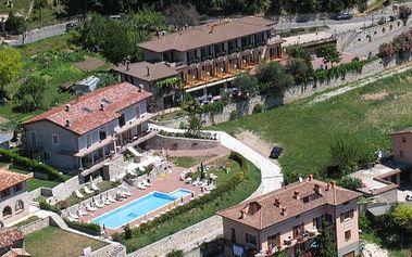 Itálie - Lago di Garda na 8 až 11 dní, snídaně s dopravou vlastní